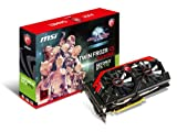 MSI社製 NVIDIA GeForce GTX770搭載ビデオカード「ファイナルファンタジーXIV 新生エオルゼア」プレミアムエディション N770GTX Twin Frozr 4S OC FFXIV