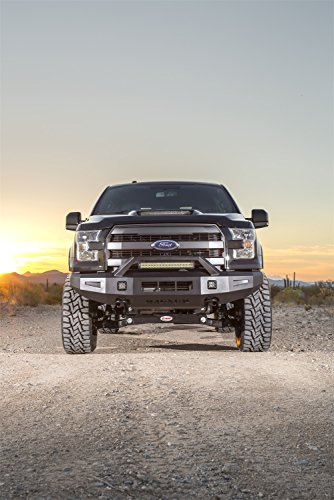Innovative Creations Inc FBM84FDN-RT Magnum Front Bumper (2012 Ford F150 Front Bumper Parts compare prices)