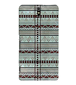 GoTrendy Back Cover for Sony Xperia C5 Ultra / Sony Xperia C5 Ultra dual