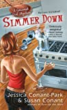 Simmer Down: A Gourmet Girl Mystery (0425220893) by Conant, Susan