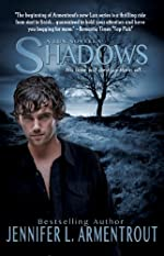 Shadows (A Lux Novella 1)