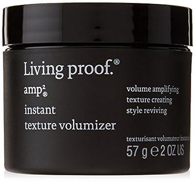 Living proof Amp Instant Texturize Volumizer, 2 oz