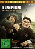 Pidax Historien-Klassiker: Klemperer - Ein Leben in Deutschland - Die komplette Serie [4 DVDs]