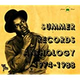 "Summer Records Anthology ('74-'88)von ""Various"""