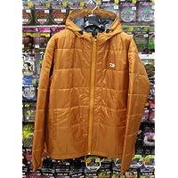 ダイワ DJ-3000 プリマロフト(R) ライトジャケットボアフリース カラー ダルオレンジ サイズ2XL(3L)