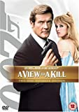 A View To A Kill [DVD]