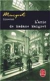 echange, troc Georges Simenon - L'Amie de Madame Maigret