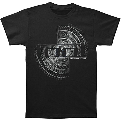 wtfcute Tool T-Shirt Spiro Ii Design Tee?Medium?