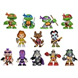 Funko POP Teenage Mutant Ninja Turtle Blind Box Figure