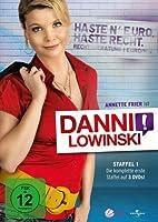 Danni Lowinski - Staffel 1