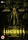Locusts: Day of Destruction