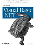 img - for Learning Visual Basic .Net book / textbook / text book