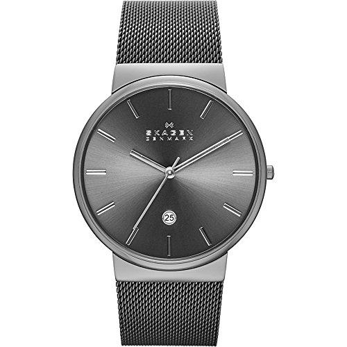skagen-mens-skw6108-ancher-grey-mesh-watch