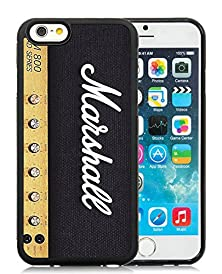 buy Iphone 6 Case,Marshall Black Case For Iphone 6S 4.7 Inches,Tpu Cover