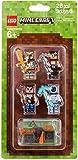 LEGO Minecraft Skin Pack 853610 [並行輸入品]