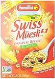 Familia Swiss Muesli Cereal, Original Recipe, 32-Ounce Boxes (Pack of 6)