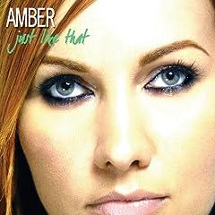 Amber Just Like That [Jason Nevins - Radio] cover