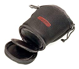 OP/TECH USA 0501112 Lens/Filter Pouch - Small
