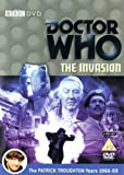 Doctor Who - The Invasion (2 Disc Set) [DVD] [1968]