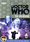 Doctor Who - The Invasion [Import ang...