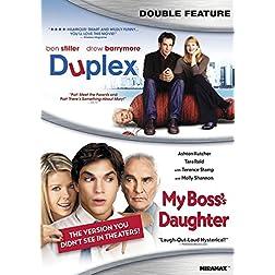 Duplex / My Boss's Daughter -