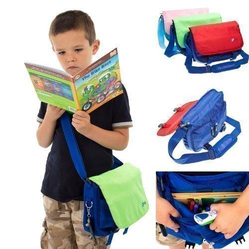 ultimate-addons-borsa-a-tracolla-per-bambini-adatta-per-libri-e-per-tablet-leapfrog-leapreader