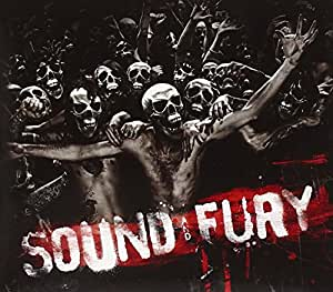 essays on sound and fury