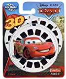 Fisher Price H0703 Cars Viewmaster 3D Reels