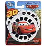 Fisher Price H0703 Cars Viewmaster 3D Reels ~ Fisher-Price