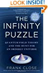The Infinity Puzzle: Quantum Field Th...
