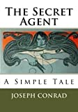Image of The Secret Agent: A Simple Tale (Joseph Conrad)