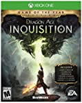 Dragon Age Inquisition - Game of the...