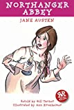 Jane Austen Northanger Abbey (Real Reads)