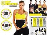 Benison India Hot shaper slimming belt (M)
