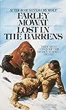 Lost in the Barrens (Bantam Starfire Book)
