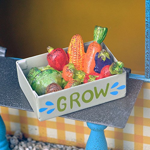 Studio M Mini Veggie Crate