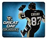 NHL Pittsburgh Penguins Mouse Pad at Amazon.com
