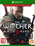 The Witcher 3 : Wild Hunt - �dition c...