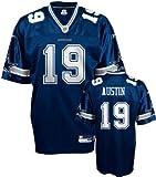 Reebok Dallas Cowboys Miles Austin Replica Jersey