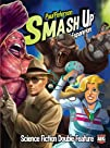Smash Up: Science Fiction Double Feat…