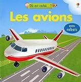 echange, troc Van Wyk Hanri - Les Avions avec Rabats - Ou Est Cache...?