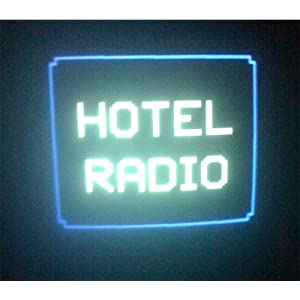 kidda - hotel radio (905654)