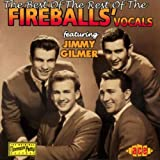 The Best of the Rest of the Fireballs Vocals Fireballs