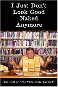 I DONT LOOK GOOD NAKED ANYMORE CHORDS by