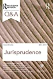 Q&A Jurisprudence 2013-2014 (Questions and Answers)