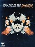 echange, troc Butler John - Butler John Trio Songbook Vol.2 Guitar Tab