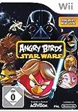 Angry Birds Star Wars - [Nintendo Wii]