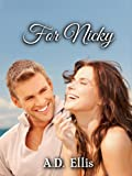 For Nicky (A Torey Hope Novel Book 1)