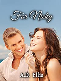 For Nicky by A.D. Ellis ebook deal