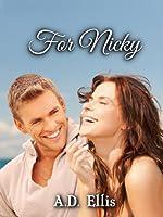 For Nicky (A Torey Hope Novel Book 1)